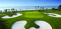 Photo of Seaside Golf Club on Hilton Head Island