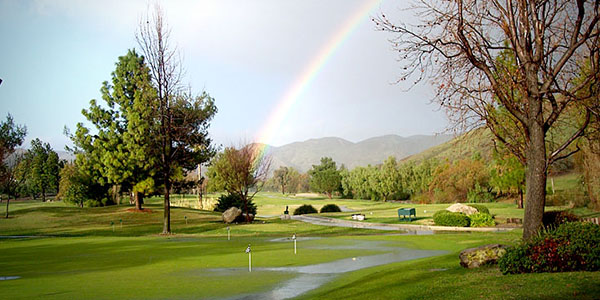 Photo of Simi Hills Golf Course
